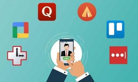 10 Apps imprescindibles para la oficina   PLE-PLN   Scoop.it