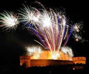 Hogmanay - Elementary English Reading and Vocabulary Quiz | British life and culture | Scoop.it