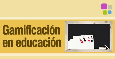 ¿Gamificación y educación? ¡Aceptamos el reto! | Innovación docente universidad | Scoop.it