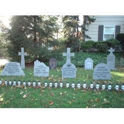 31 Great Ghosts and Ghouls: Ideas for Halloween | Halloween & Spooky Fun Stuff~ | Scoop.it