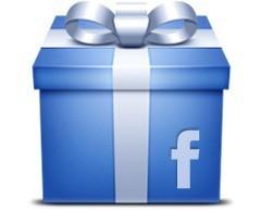 Facebook Gifts: questo Natale regali via social network! | Nico Social News | Scoop.it