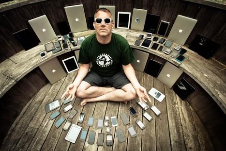 Josh Clark on the Future of Digital Product Design | Interactive possibilities | Scoop.it