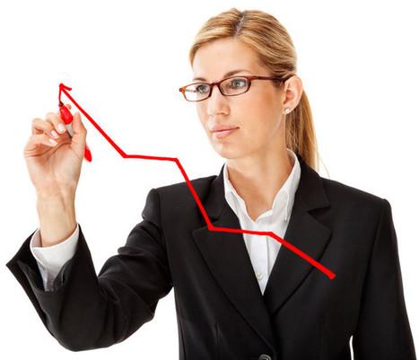Les investisseurs boudent les femmes entrepreneures | ISO 26000 facilite le développement humain | Scoop.it