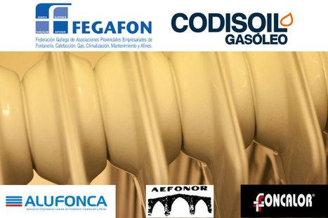 CODISOIL Y LAS ASOCIACIONES DE CALEFACCIÓN | Noticias sobre hidrocarburos. | Scoop.it