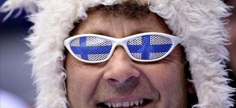 Le revenu universel demeurera une utopie en Finlande | 694028 | Scoop.it