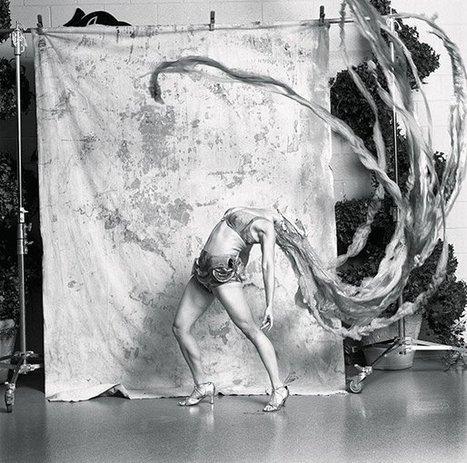 A Backstage Love Affair With Cirque du Soleil | Vloasis vlogging | Scoop.it