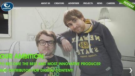 Wacht auf: Die Webvideo-Revolution ist längst da | Lernvideo | Scoop.it