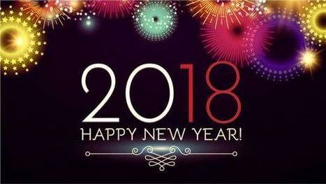 happy new year 2018\' in Speed India 24 | Scoop.it