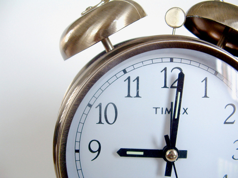 10 one-minute time hacks that will make you more productive | Business | Scoop.it