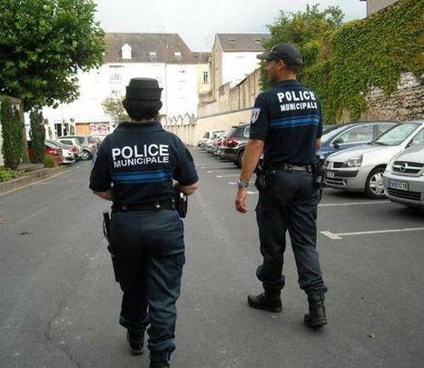 Nouvelle République : La Ville va se doter d'une police municipale - sécurité | ChâtelleraultActu | Scoop.it