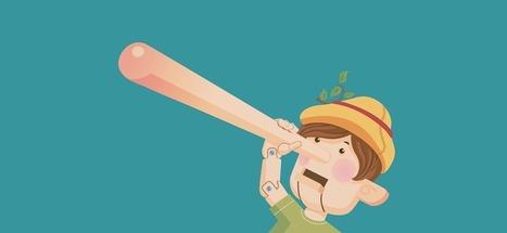 10 mentiras SEO que te habías tragado | Links sobre Marketing, SEO y Social Media | Scoop.it