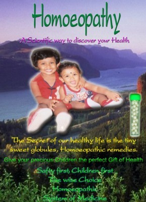 Homeopathy for Infants | naturopathy for children | Scoop.it
