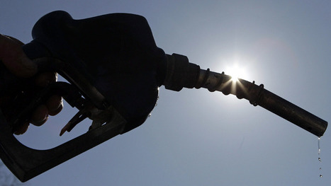 Sandy to boost Canadian fuel prices | Environmental Happenings | Scoop.it