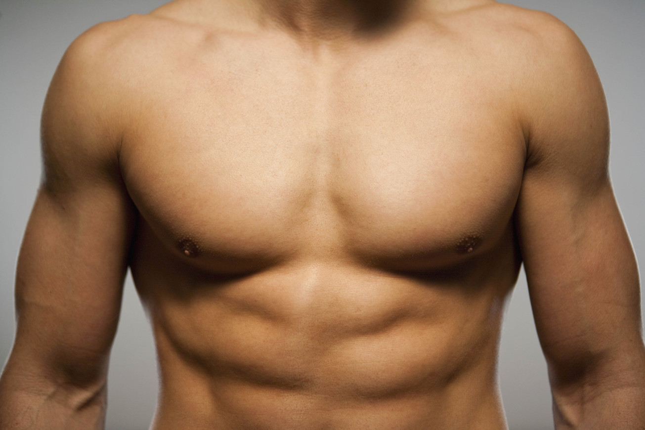 Male Breast Reduction Aftercare: What you Need .