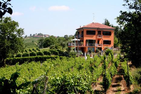 Villa I Due Padroni appartementen - vakantie in Italie | Vacanza In Italia - Vakantie In Italie - Holiday In Italy | Scoop.it