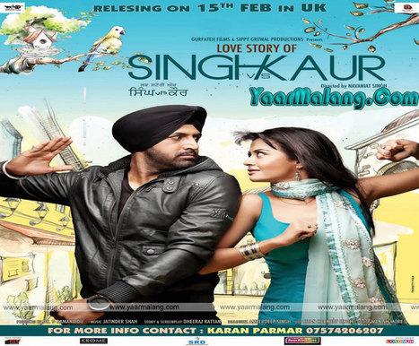 Download Singh Vs Kaur Avi Mp4 Mobile Download Full Movie