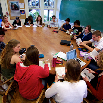 The Power of Collaborative Learning | ED|IT| | Scoop.it