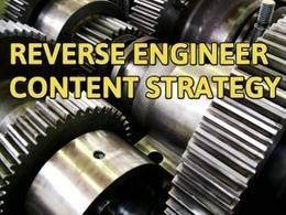 Reverse Engineer Content Strategy   Magazine Planning Offers Blueprint   Content Marketing for Small Business   Scoop.it