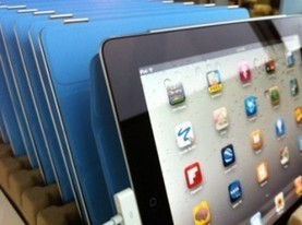 A Quick Guide To Managing A Classroom Full Of iPads - Edudemic   The 21st Century   Scoop.it