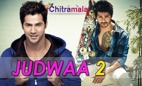 Judwaa 2 movie mp3 songs downloadgolkes