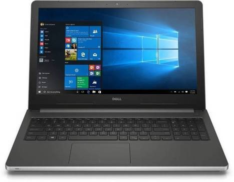 Dell Vostro 3300 Notebook OSD Windows