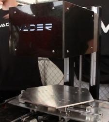 Une imprimante 3D métal pour la maison ! | Jisseo :: Imagineering & Making | Scoop.it