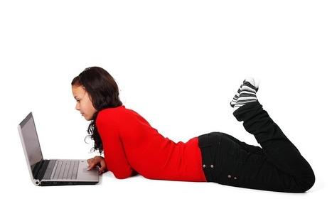 L'écriture collaborative numérique pour motiver les élèves | CDI doctic | Scoop.it