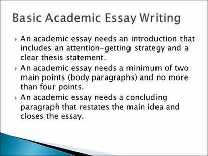 academic writing for beginners it academic paragraphs james patterson academic writing for beginners it