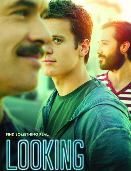 Meet The Characters Of HBO's Looking | Paris-Confidential | Scoop.it