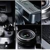 Fuji X camera