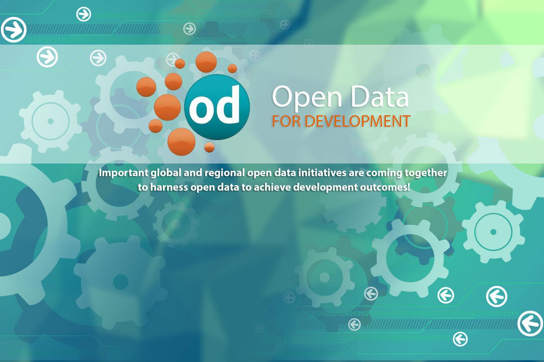 Open Data for Development | Data Revolution |