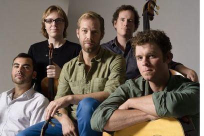Bluegrass Underground Announces PBS Taping Lineup - Cybergrass Bluegrass Music News   Acoustic Guitars and Bluegrass   Scoop.it