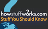 """HowStuffWorks """"Stuff You Should Know Podcast"""" 