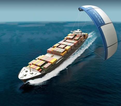 Pôle Mer Bretagne : 22 projets collaboratifs pour des bateaux plus écolos | Social Network for Logistics & Transport | Scoop.it
