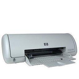 HP Deskjet 3930v USB Color Inkjet Printer