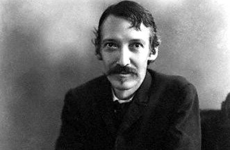 The short happy life of Robert Louis Stevenson | The New Criterion | The Practice of Writing | Scoop.it