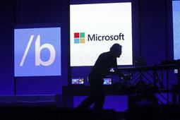 Espionnage : Microsoft était-il dans le coup ? | EDM en BTS SIO mais pas que... | Scoop.it
