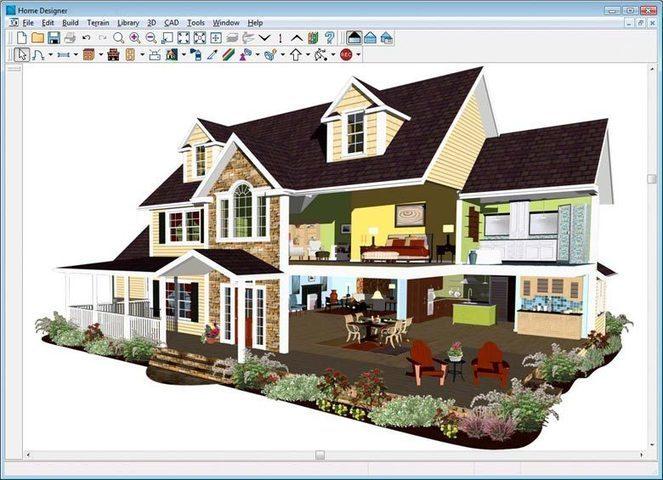 Home Design Suite Home Design Suite 2012 Ho