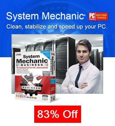 Your Mechanic Promo Code >> 83 Off Iolo System Mechanic Business Discoun