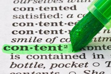 Is Content Marketing the Hot New Trend? - Infographic | Jeffbullas's Blog | Social Media Headlines | Scoop.it
