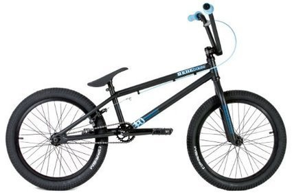 da1393aa5f KHE Bikes Root BMX Bike