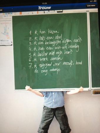 Effectief kleuterschap | onderwijsideeën op het web | Scoop.it