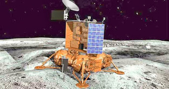 Spaceports: European-Russian Luna Mission Speed Dating | Space matters | Scoop.it