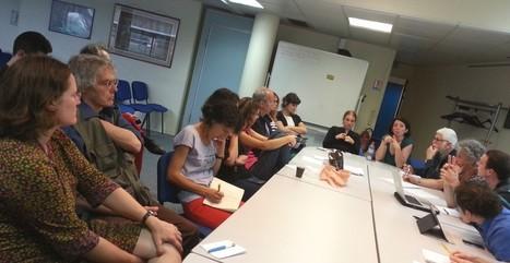 Compte rendu de la première réunion du comité Paris | Enseignement Supérieur et Recherche en France | Scoop.it