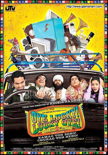 Oye Lucky! Lucky Oye! movie hindi dubbed mp4 hd download
