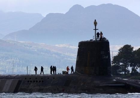 Scottish independence: US debates UK break-up - Politics - Scotsman.com | Referendum 2014 | Scoop.it
