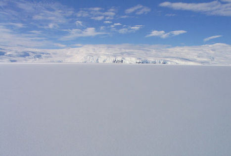 Antarctic Expedition Looks For Life In Lake Under Ice Sheet - RedOrbit | Astrobiology | Scoop.it