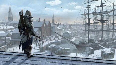 Assassin's Creed 3 Review, Trailers, Gameplay, Release Date, ScreenShots, News And Many More | Best Video Games | Scoop.it