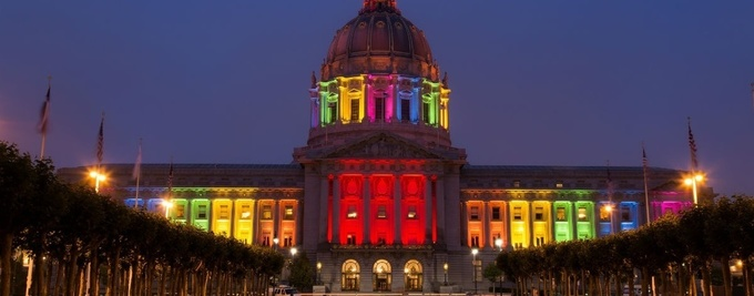 10 things you probably didn't know about LGBTQ San Francisco