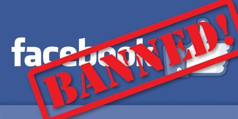 Tactical Shit Banned from Facebook With No Explanation | SocialMediaFB | Scoop.it